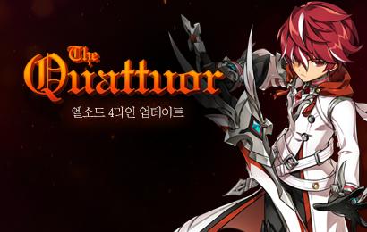 The Quattuor